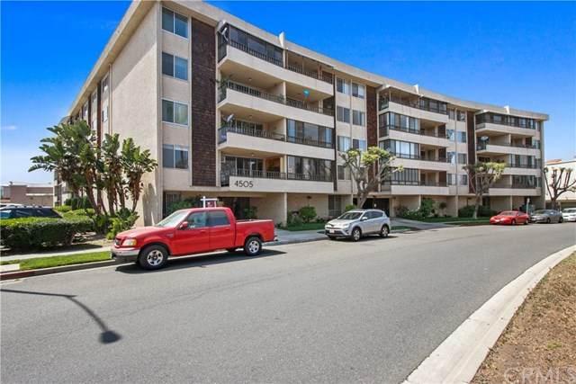 4505 California #310, Long Beach, CA 90807 (#PW21081310) :: RE/MAX Empire Properties