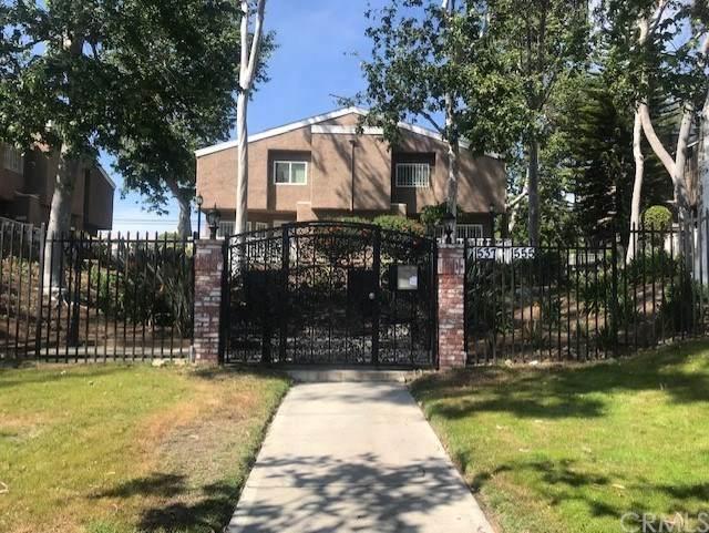 1543 W Jefferson Boulevard, Los Angeles (City), CA 90018 (#SB21081333) :: Team Forss Realty Group