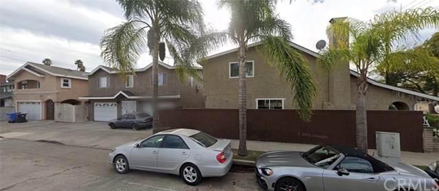 1056 N Marine Avenue, Wilmington, CA 90744 (#SB21081374) :: Swack Real Estate Group | Keller Williams Realty Central Coast