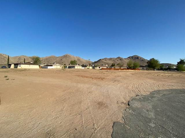0 Sago Road, Apple Valley, CA 92307 (#534252) :: Realty ONE Group Empire