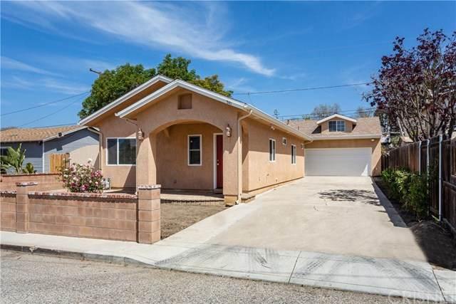 341 Franklin Lane, Ventura, CA 93001 (#SR21080322) :: Team Forss Realty Group