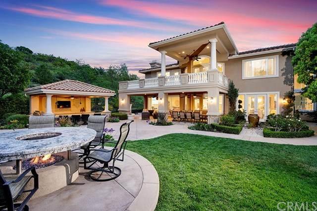 11 Marquette Way, Coto De Caza, CA 92679 (#OC21077736) :: Berkshire Hathaway HomeServices California Properties