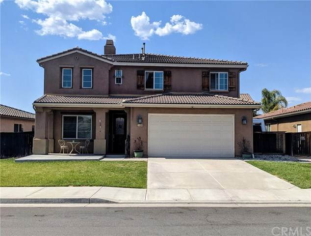 31694 Mccartney Drive, Winchester, CA 92596 (#SW21081131) :: Power Real Estate Group