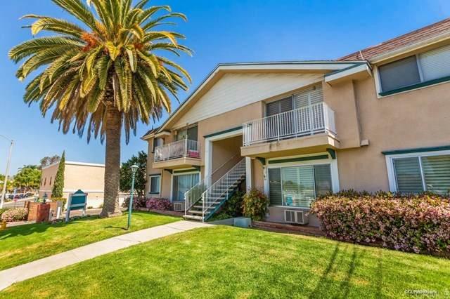 4475 Dale Avenue #206, La Mesa, CA 91941 (#PTP2102630) :: Wahba Group Real Estate | Keller Williams Irvine