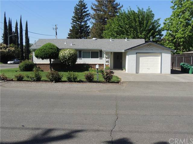2615 Burnap Avenue, Chico, CA 95973 (#SN21081451) :: The Laffins Real Estate Team
