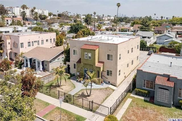 2940 9th Avenue, Los Angeles (City), CA 90018 (#320005749) :: Mint Real Estate