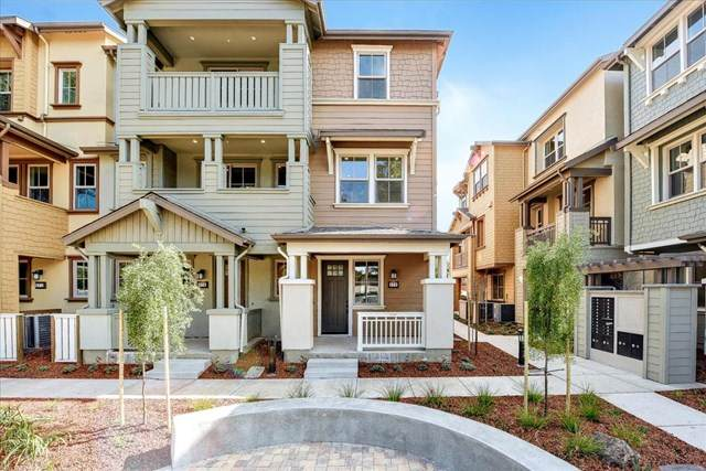 279 Calderon Avenue, Mountain View, CA 94041 (#ML81839645) :: Jett Real Estate Group