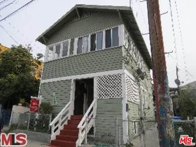 310 N Bixel Street, Los Angeles (City), CA 90026 (#21720550) :: Team Forss Realty Group