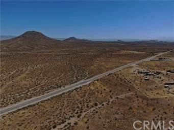 0 Stoddard Wells Road, Apple Valley, CA 92307 (#CV21081575) :: Team Forss Realty Group