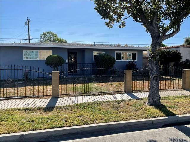 10044 Carmenita Road, Whittier, CA 90605 (#SR21081574) :: Team Forss Realty Group