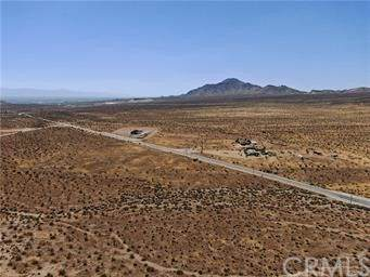 0 Stoddard Wells Road, Apple Valley, CA 92307 (#CV21081583) :: Team Forss Realty Group