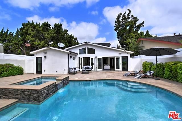 14236 Margate Street, Sherman Oaks, CA 91401 (#21720278) :: Team Forss Realty Group