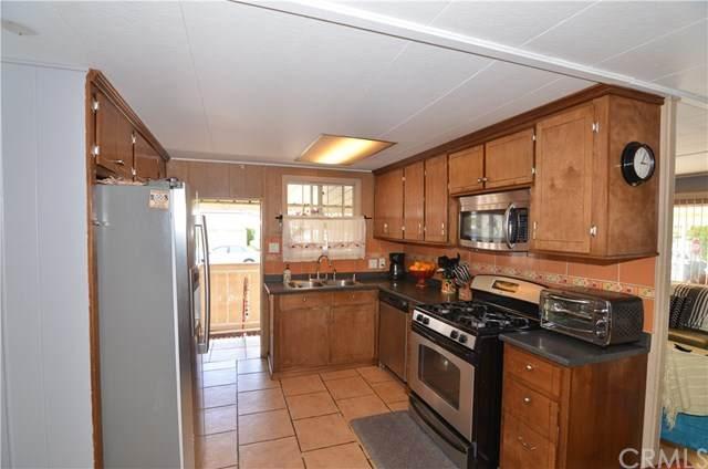 17705 Western Spc # 16, Gardena, CA 90248 (#SB21081613) :: Steele Canyon Realty