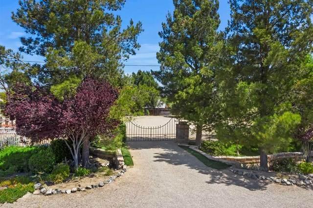24764 New Clay St, Murrieta, CA 92562 (#NDP2104154) :: Power Real Estate Group