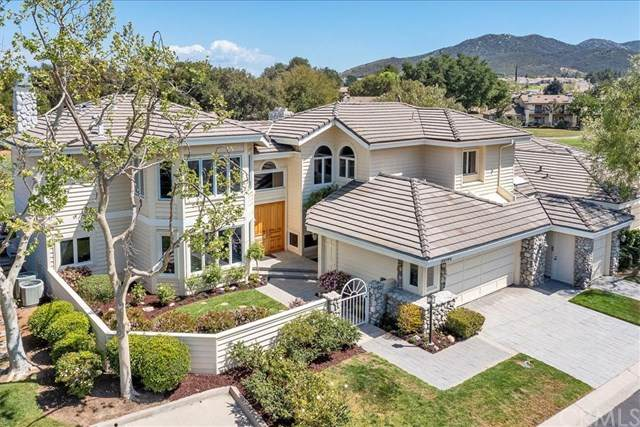 38182 Stone Meadow Drive, Murrieta, CA 92562 (#SW21041975) :: Power Real Estate Group
