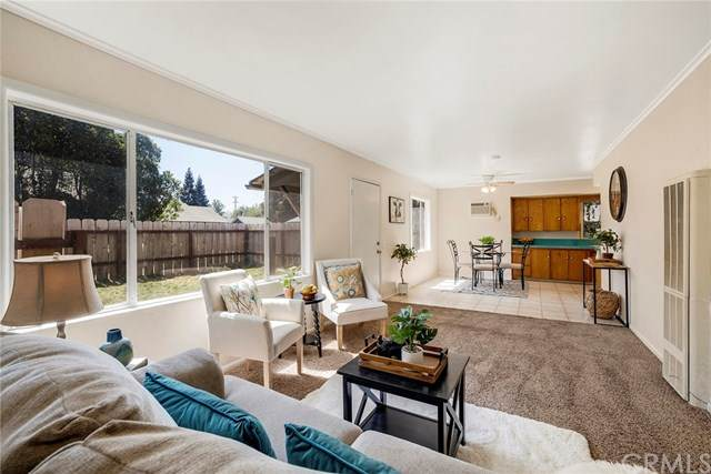 1907 Midway, Durham, CA 95938 (#SN21077406) :: The Laffins Real Estate Team