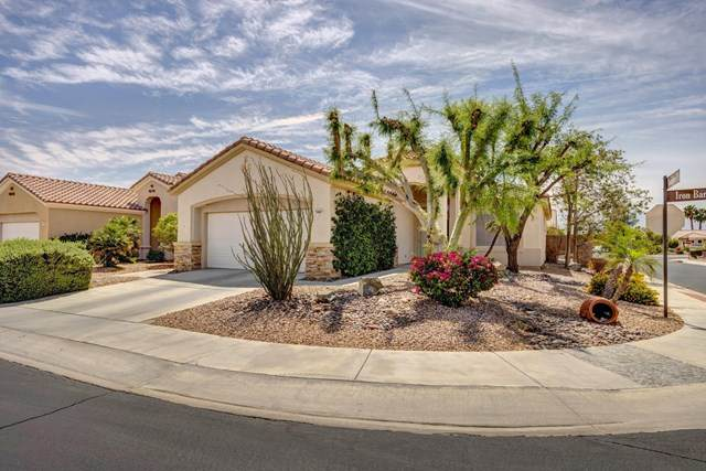 78667 Iron Bark Drive, Palm Desert, CA 92211 (#219060702DA) :: Team Forss Realty Group
