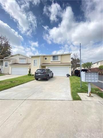 12357 Carl Street, Los Angeles (City), CA 91331 (#SR21081758) :: Massa & Associates Real Estate Group   eXp California Realty Inc