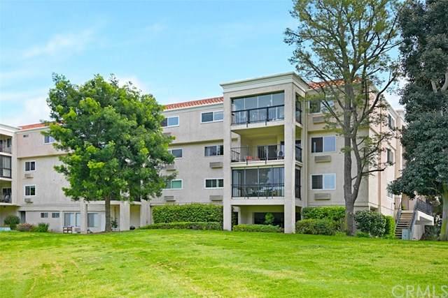 5511 Paseo Del Lago W 2A, Laguna Woods, CA 92637 (#OC21081776) :: Legacy 15 Real Estate Brokers