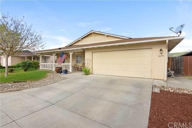 1675 Aldo Way, San Miguel, CA 93451 (#NS21081772) :: Mainstreet Realtors®