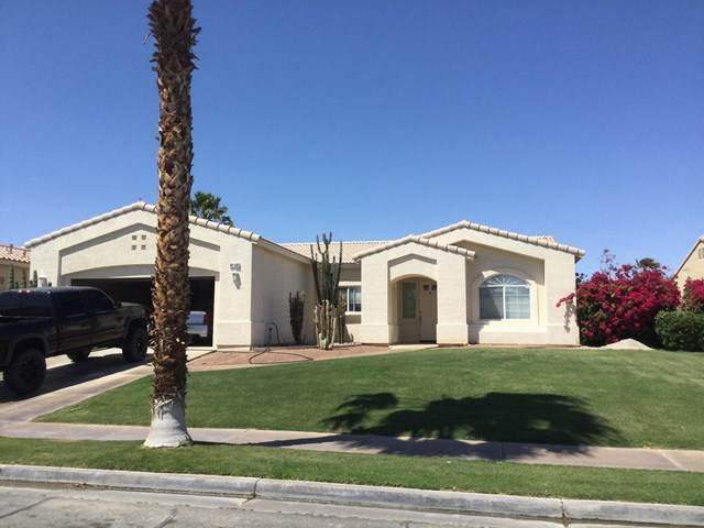 68596 La Medera Road, Cathedral City, CA 92234 (#219060703DA) :: eXp Realty of California Inc.