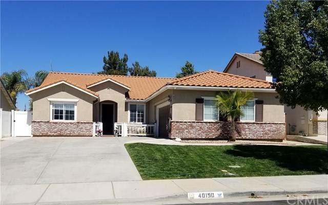 40190 Torrey Pines Road, Murrieta, CA 92563 (#SW21081424) :: Necol Realty Group