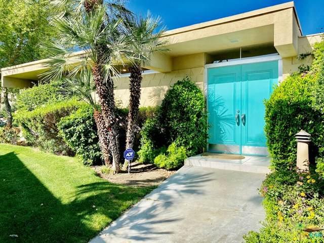 330 Desert Lakes Drive, Palm Springs, CA 92264 (#21719730) :: Better Living SoCal