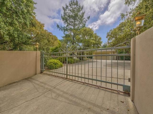 3266 Stevenson Drive, Pebble Beach, CA 93953 (#ML81828213) :: Better Living SoCal
