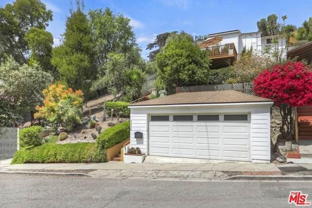 2255 Moss Avenue, Los Angeles (City), CA 90065 (#21720506) :: Zember Realty Group