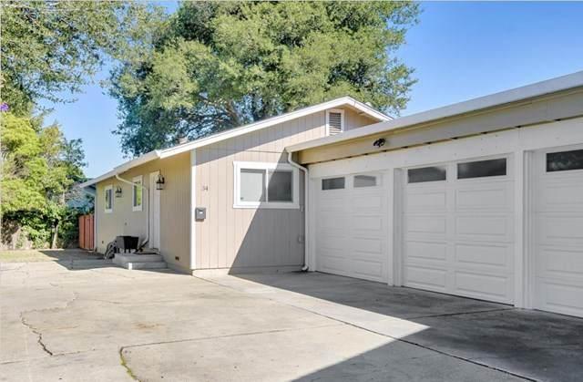 3436 Fremont Street, San Mateo, CA 94401 (#ML81839690) :: Better Living SoCal