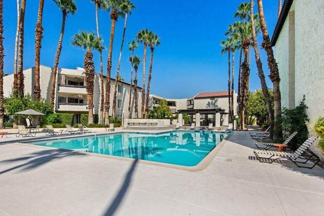 1510 S Camino Real 314A, Palm Springs, CA 92264 (#219060710DA) :: Steele Canyon Realty