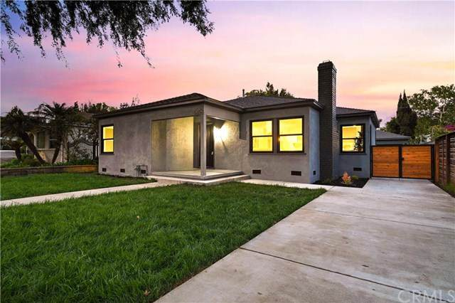 4044 Coolidge Avenue, Culver City, CA 90066 (#IV21081500) :: Zember Realty Group