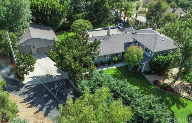 10324 Valley Glow Drive, Shadow Hills, CA 91040 (#BB21077312) :: Power Real Estate Group