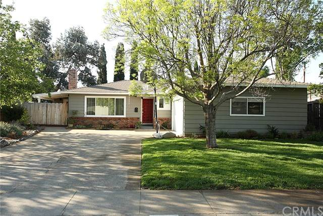 29 Kimberlee Lane, Chico, CA 95926 (#SN21081648) :: The Laffins Real Estate Team