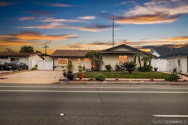 4375 Governor Drive, San Diego, CA 92122 (#210010148) :: Crudo & Associates