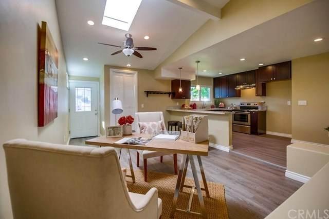 16577 Caminito Vecinos #20, San Diego, CA 92128 (#OC21081843) :: RE/MAX Empire Properties