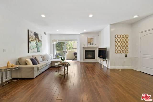 1726 S Bentley Avenue #203, Los Angeles (City), CA 90025 (#21718246) :: RE/MAX Empire Properties