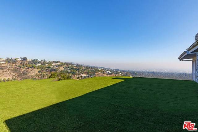 10111 Angelo View Drive, Beverly Hills, CA 90210 (#21718770) :: Team Forss Realty Group