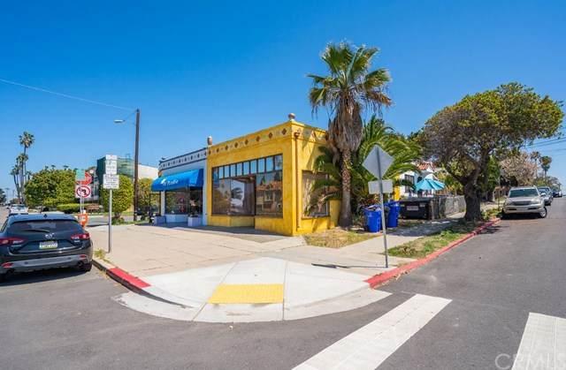 4501 Alabama Street, San Diego, CA 92116 (#CV21081934) :: Cal American Realty