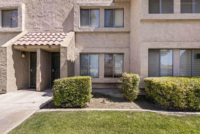 82567 Avenue 48 #12, Indio, CA 92201 (#219060722DA) :: Wahba Group Real Estate | Keller Williams Irvine