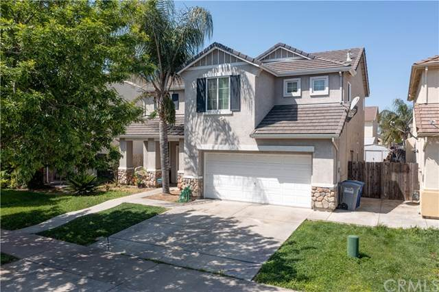 351 Albert Drive, Merced, CA 95341 (#MC21080746) :: Team Forss Realty Group