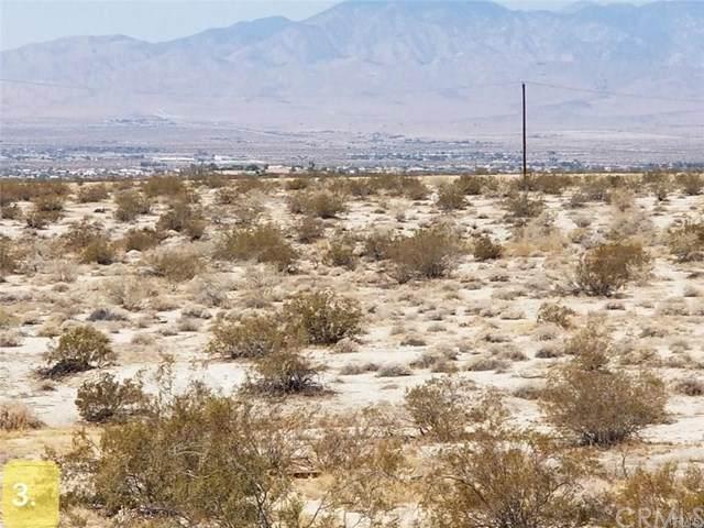 0 Camino Zangri, Desert Hot Springs, CA 92241 (#AR21081936) :: Zen Ziejewski and Team