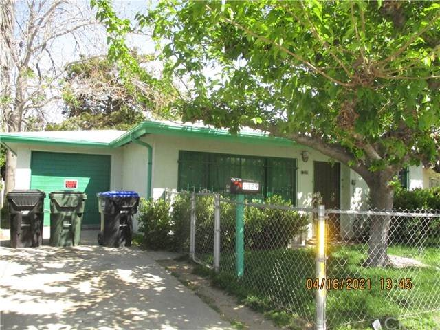 1329 N F Street, San Bernardino, CA 92405 (#IV21081986) :: Zen Ziejewski and Team