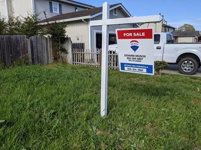 345 Granelli Avenue, Half Moon Bay, CA 94019 (#ML81839718) :: The Ashley Cooper Team