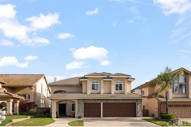 21495 Silvertree Lane, Trabuco Canyon, CA 92679 (#OC21081798) :: Berkshire Hathaway HomeServices California Properties