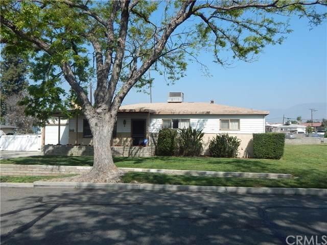 6558 Merito Avenue, San Bernardino, CA 92404 (#EV21082010) :: Zen Ziejewski and Team