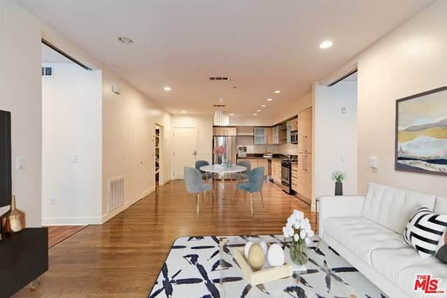 1234 Wilshire Boulevard #339, Los Angeles (City), CA 90017 (#21720828) :: Massa & Associates Real Estate Group | eXp California Realty Inc