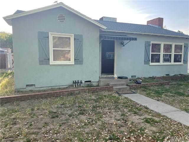 2376-DR Fremontia Drive, San Bernardino, CA 92404 (#DW21082148) :: RE/MAX Empire Properties