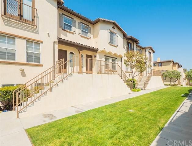 617 E 223rd Street B, Carson, CA 90745 (#CV21082152) :: Steele Canyon Realty
