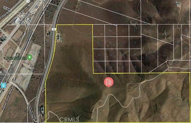 0 Vac/Angeles Hwy Pav /Vic C, Acton, CA 93510 (#SR21082215) :: RE/MAX Empire Properties